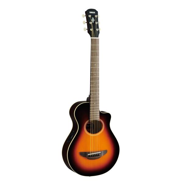 【送料無料】YAMAHA APX-T2 OVS [エレクトリックアコースティックギター オールドバイオリンサンバースト APXトラベラー]
