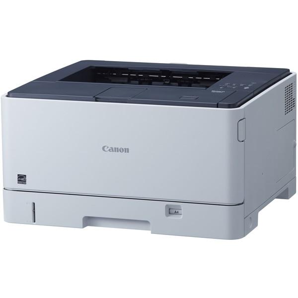 【送料無料】CANON LBP8100 Satera(サテラ) [A3対応モノクロレーザービームプリンター]