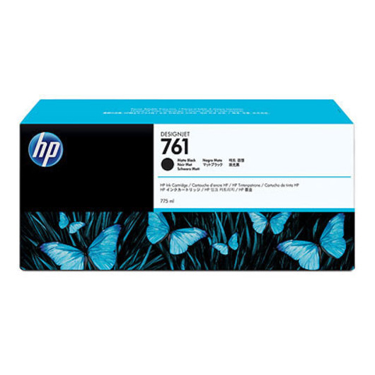 【送料無料】HP CM997A マットブラック [Designjet T7100/Designjet T7100MONO用インクカートリッジ ] 【同梱配送不可】【代引き・後払い決済不可】【沖縄・離島配送不可】