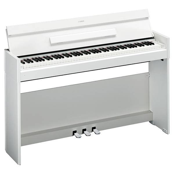 【送料無料】YAMAHA YDP-S52WH ホワイトウッド調 ARIUS (アリウス) [電子ピアノ]