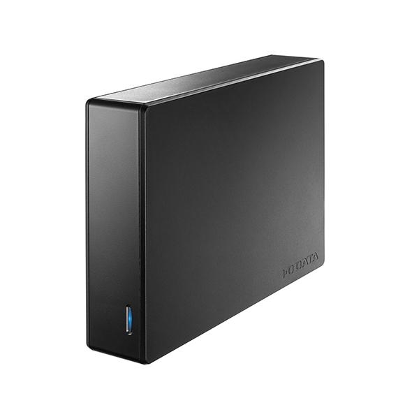 【送料無料】IODATA HDJA-UT4.0W [外付けハードディスク(4.0TB/USB 3.0対応/電源内蔵モデル)]