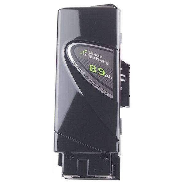 PANASONIC NKY450B02B 黒 [電動自転車用リチウムイオンバッテリー(8.9Ah)] 【同梱配送不可】【代引き・後払い決済不可】【沖縄・北海道・離島配送不可】
