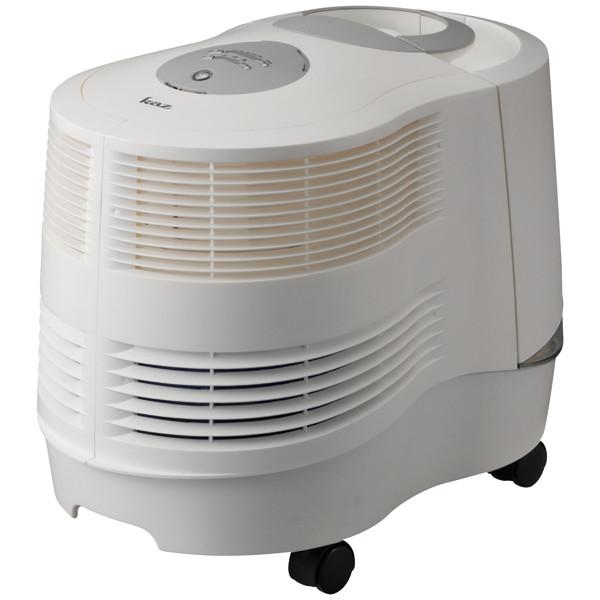 KAZ KCM6013A [気化式加湿器(木造25畳/プレハブ42畳)]
