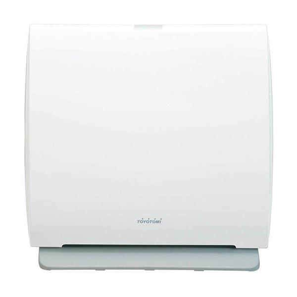 【送料無料】TOYOTOMI AC-V20D-W ブリリアントホワイト [空気清浄機(~10畳)]