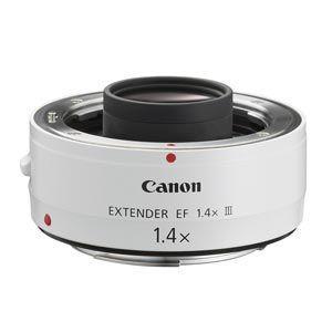 【送料無料】CANON EXTENDER EF1.4X III [エクステンダー]
