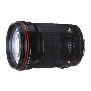 【送料無料】CANON EF135mm F2L USM [大口径・望遠単焦点レンズ]