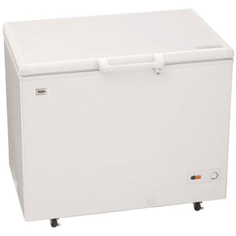【送料無料】ハイアール JF-NC319F-W ホワイト [冷凍庫(319L/直冷式)]