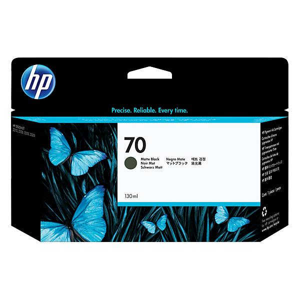 HP C9448A マットブラック HP 70 [インクカートリッジ] 【同梱配送不可】【代引き・後払い決済不可】【沖縄・北海道・離島配送不可】