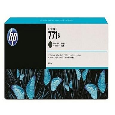 【送料無料】HP B6X99A マットブラック HP 771B [HP 771B インクカートリッジ] 【同梱配送不可】【代引き・後払い決済不可】【沖縄・北海道・離島配送不可】