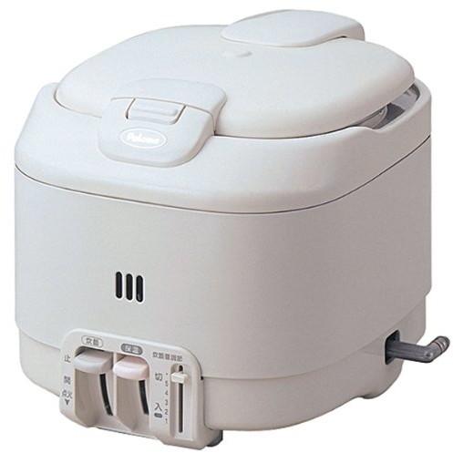 【送料無料】パロマ PR-100J-LP [ガス炊飯器 電子ジャータイプ(LPガス用・5.5合炊き)]