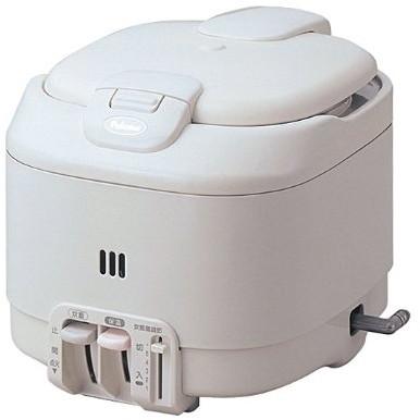 【送料無料】パロマ PR-150J-LP [ガス炊飯器 電子ジャータイプ(LPガス用・8.3合炊き)]
