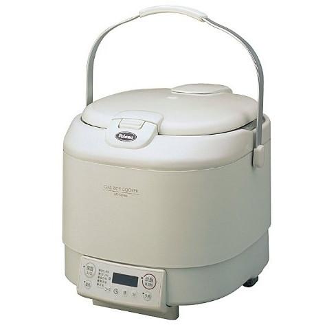【送料無料】パロマ PR-S20MT-13A  [ガス炊飯器 マイコンタイプ(都市ガス用・11合炊き)]