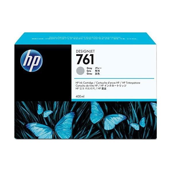 【送料無料】HP CM995A グレー HP761 [インク 400ml] 【同梱配送不可】【代引き・後払い決済不可】【沖縄・北海道・離島配送不可】