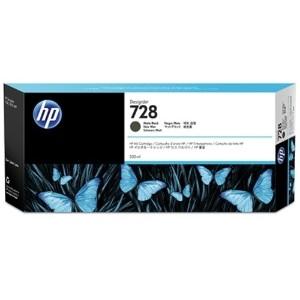 【送料無料】HP F9J68A HP728 [インクカートリッジ(ブラック)] 【同梱配送不可】【代引き・後払い決済不可】【沖縄・北海道・離島配送不可】