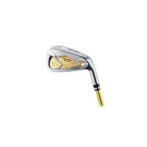 【送料無料】本間ゴルフ(HONMA) BERES(べレス) IS05 単品アイアン AQ48 3S カーボンシャフト AW SR