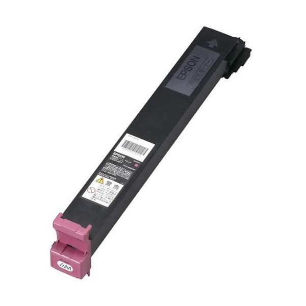 【送料無料】EPSON LPC3T13MV [環境推進トナー(V)LP-S7500/R/PS用(マゼンタ)] 【同梱配送不可】【代引き・後払い決済不可】【沖縄・離島配送不可】