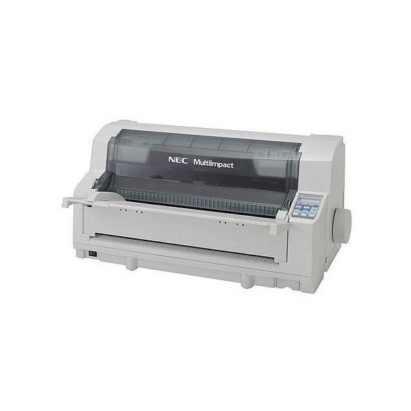 NEC PR-D700JEN MultiImpact 700JEN [ドットインパクトプリンタ(136桁/水平型)] メーカー直送