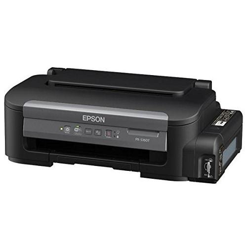【送料無料】EPSON PX-S160T ブラック [エコタンク搭載モノクロプリンター]【同梱配送不可】【代引き不可】【沖縄・離島配送不可】