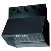 東芝 VFR-63LJPM(K) ブラック [レンジフードファン (三分割構造・シロッコファンタイプ・同時給排気式:強制排気・自然給気・60cm巾)]