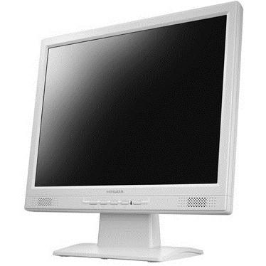 【送料無料】IODATA LCD-AD151SEW ホワイト [XGA対応 スクエア液晶ディスプレイ 15型]【同梱配送不可】【代引き不可】【沖縄・北海道・離島配送不可】