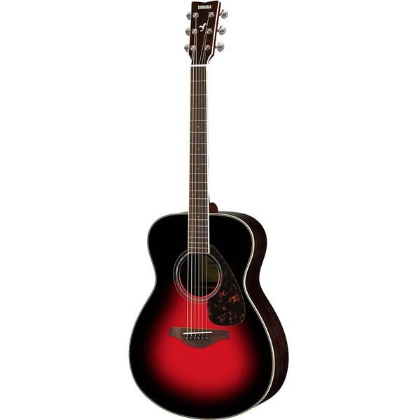 【送料無料】YAMAHA FS830DSR ダスクサンレッド FSシリーズ [アコースティックギター]