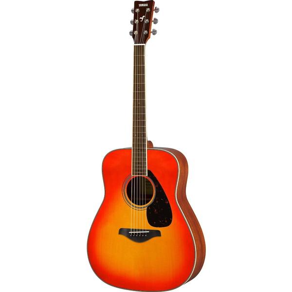 【送料無料】YAMAHA FG820AB オータムバースト FGシリーズ [アコースティックギター]
