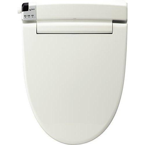 INAX CW-RT10 BN8 オフホワイト [温水洗浄便座] 温水便座 INAX スリムボディ 簡単取り付け