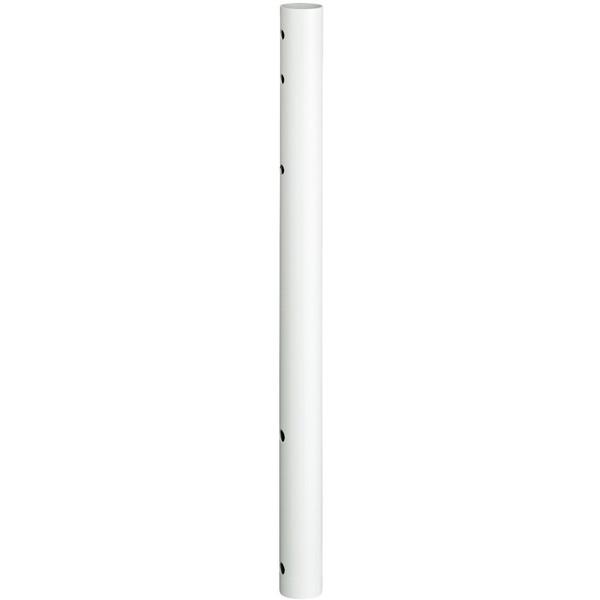 【送料無料】ハヤミ工産 TP-W180 ホワイト [吊り下げパイプ]【同梱配送不可】【代引き不可】【沖縄・離島配送不可】