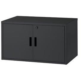【送料無料】ハヤミ工産 PHP-B8100L ブラック [機器収納ボックス(大型タイプ)]【同梱配送不可】【代引き不可】【沖縄・離島配送不可】