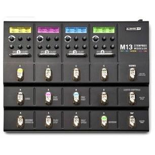 【送料無料】Line6 M13 Stompbox Modeler [ストンプボックスモデラー]