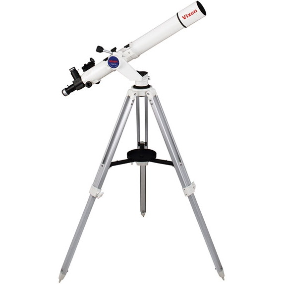 【送料無料】vixen ポルタ-A81M [天体望遠鏡(屈折式・有効径81mm)]