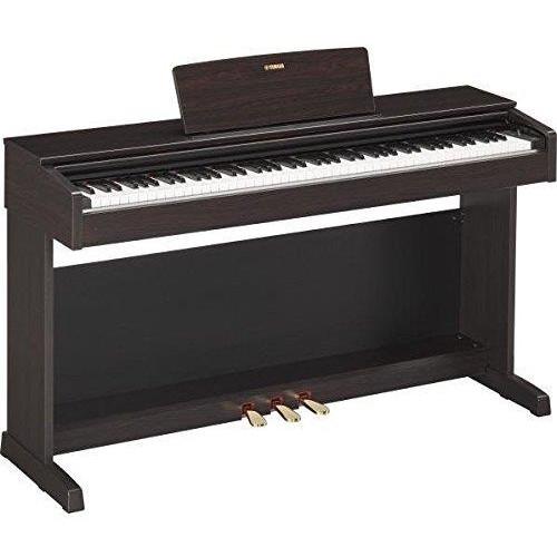 【送料無料】YAMAHA YDP-143R ニューダークローズウッド調仕上げ ARIUS [電子ピアノ (88鍵)]