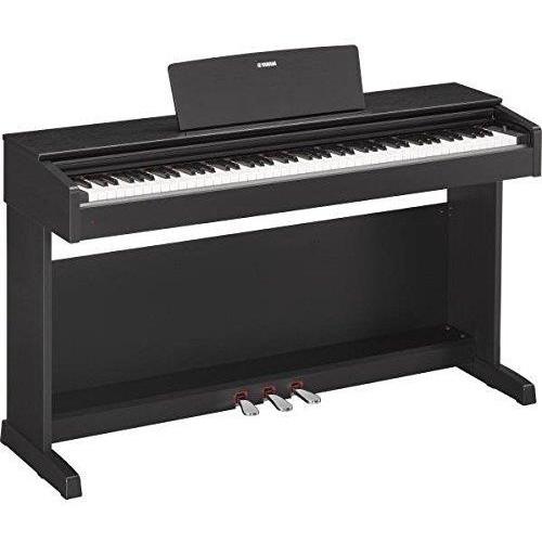 【送料無料】YAMAHA YDP-143B ブラックウッド調仕上げ ARIUS [電子ピアノ (88鍵盤)]
