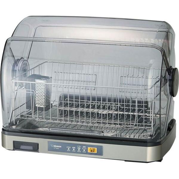 象印 EY-SB60-XH ステンレスグレー [食器乾燥器]