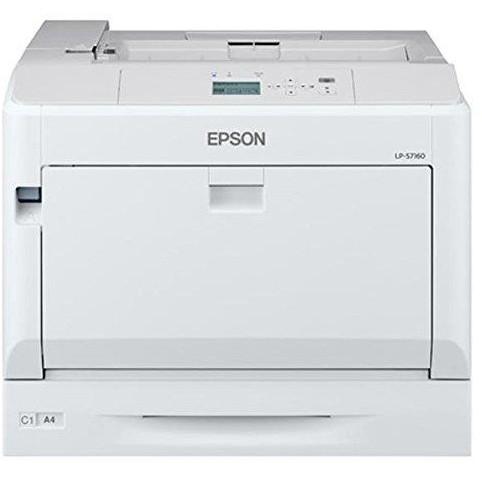 【送料無料】EPSON LP-S7160 [カラーページプリンター (A3対応)]