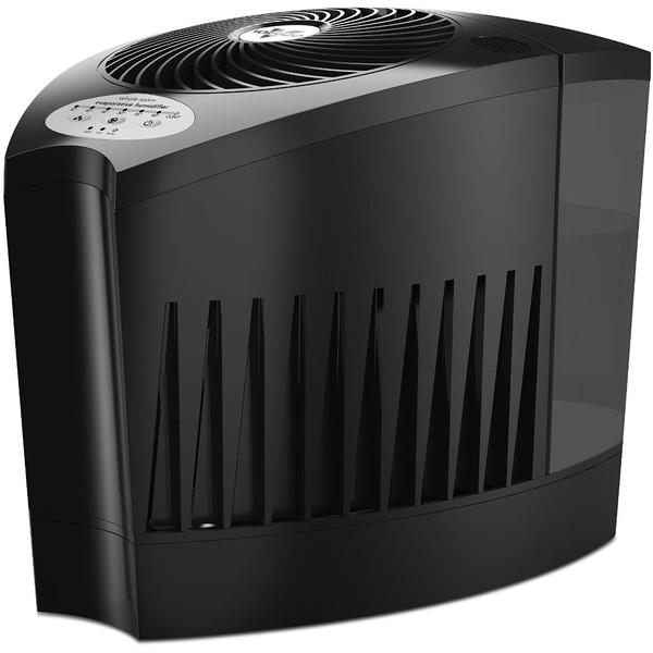 【送料無料】VORNADO(ボルネード) Evap3-JP-BK ブラック [気化式加湿器(~39畳)] Evap3JPBK