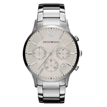 【】EMPORIO ARMANI AR2458 [腕時計] 【並行輸入品】