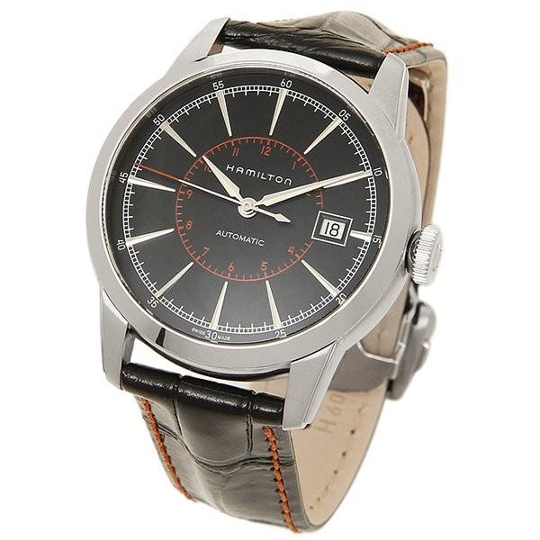 HAMILTON H40555731 [自動巻き腕時計(メンズウォッチ)] 【並行輸入品】