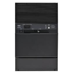 【送料無料】Rinnai RKWR-F402C ブラック [食器洗い乾燥機 (ビルトイン フロントオープンタイプ 6人用)]