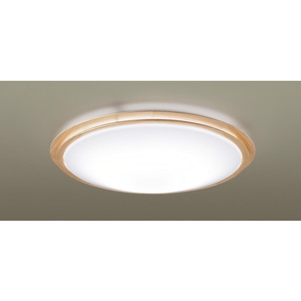 【送料無料】PANASONIC LGBZ2500 [洋風LEDシーリングライト (~10畳/調光・調色)]