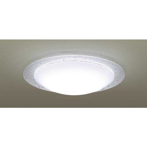 【送料無料】PANASONIC LGBZ2504 [洋風LEDシーリングライト (~10畳/調光・調色)]
