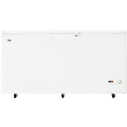 【送料無料】ハイアール JF-NC519A-W ホワイト Haier Joy Series [冷凍庫 (519L・上開き式)] 【代引き・後払い決済不可】【離島配送不可】