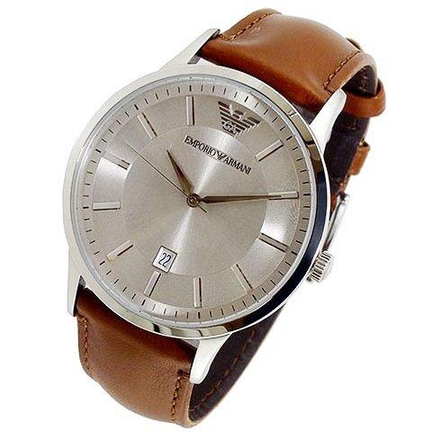 【送料無料】EMPORIO ARMANI AR2463 [腕時計(クオーツ/メンズ)] 【並行輸入品】