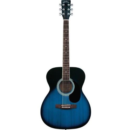【送料無料】SepiaCrue FG-10/BLS(S.C) ブルーサンバースト [アコースティックギター フォークタイプ]