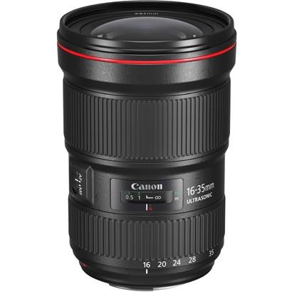 【送料無料】CANON EF16-35mm F2.8 L III USM [交換レンズ (デジタル一眼レフ・フイルムカメラ兼用)]