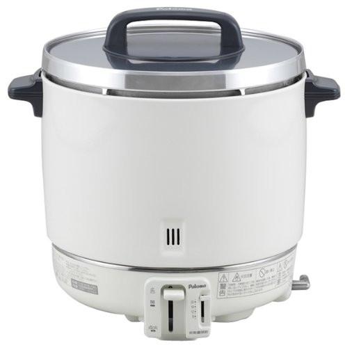 【送料無料】パロマ PR-403SF-LP [ガス炊飯器 (2.2升炊き・プロパンガス用・フッ素内釜)]