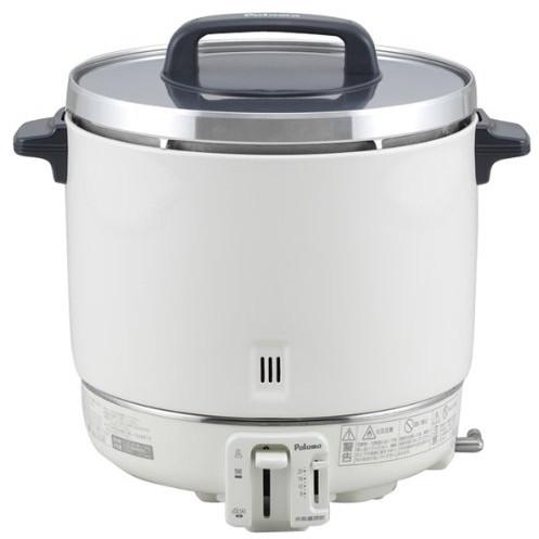 【送料無料】パロマ PR-403SF-13A [ガス炊飯器 (2.2升炊き・都市ガス用・フッ素内釜)]
