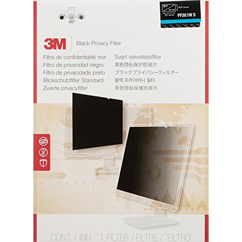 【送料無料】3M(スリーエム) 1318-PF20.1W S セキュリティ/プライバシーフィルター 20.1型ワイド