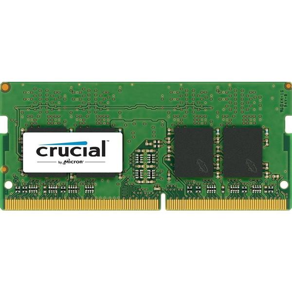 【送料無料】Crucial CT16G4SFD824A [SODIMM DDR4 PC4-19200(16GB)] 【同梱配送不可】【代引き・後払い決済不可】【沖縄・北海道・離島配送不可】