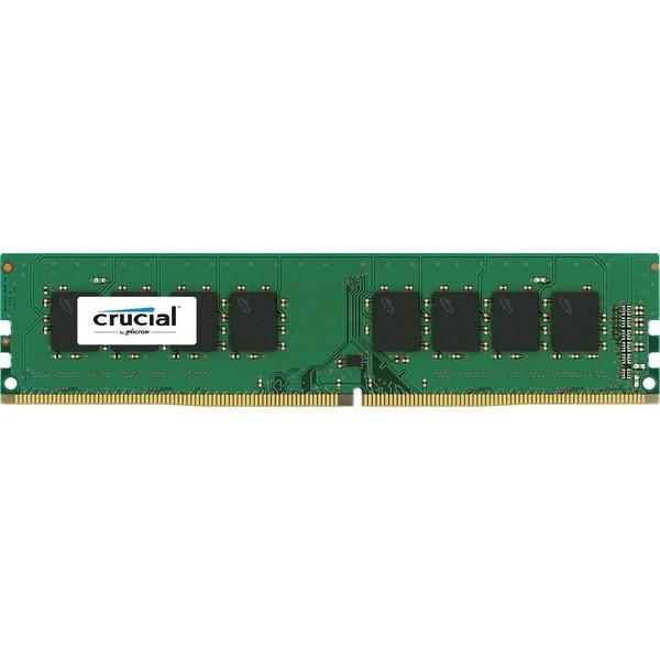 【送料無料】Crucial CT16G4DFD824A [DDR4 PC4-19200(16GB)] 【同梱配送不可】【代引き・後払い決済不可】【沖縄・北海道・離島配送不可】